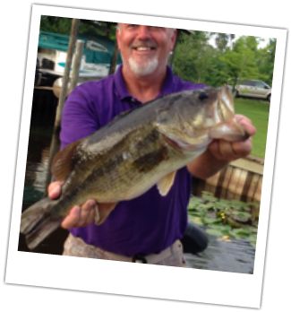 Reports evening hawg fishing reports from lake for Rigolets fishing report