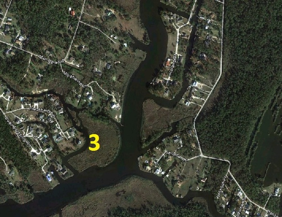 Bayou bonfouca map fishing reports from lake for Rigolets fishing report
