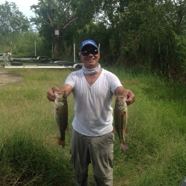 Fishing reports from lake pontchartrain bayou bonfouca for Rigolets fishing report